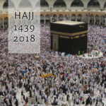 Hajj 1439/2018 Preparation Series